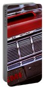 1964 Plymouth Savoy Portable Battery Charger