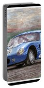 1964 Shelby Daytona Portable Battery Charger