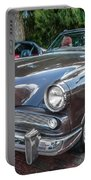 1964 Studebaker Golden Hawk Gt Painted Portable Battery Charger