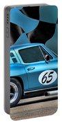 1965 Corvette Portable Battery Charger