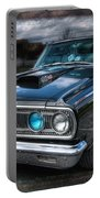 1965 Dodge Coronet Portable Battery Charger
