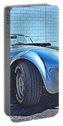 1965 Shelby Cobra- 1 Portable Battery Charger