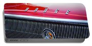 1966 Dodge Charger Grille Emblem Portable Battery Charger