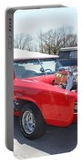 1966 Gto Monkeemobile Portable Battery Charger