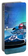 1966 Lola T70 Portable Battery Charger