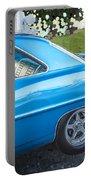1967 Chevrolet Nova Super Sport  Portable Battery Charger