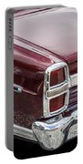 1967 Ford Fairlane 500xl Portable Battery Charger