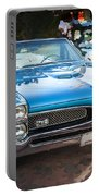1967 Pontiac Gto Portable Battery Charger