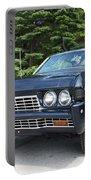 1968 Chevrolet Impala Sedan Portable Battery Charger