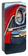 1968 Chevy Chevelle Ss 396 Portable Battery Charger