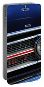 1969 Ford Torino Gt Portable Battery Charger