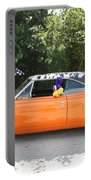1970 Plymouth Dodge Superbird Portable Battery Charger