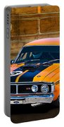 1971 Ford Falcon Xy Gt Portable Battery Charger