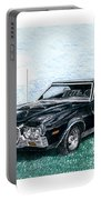 Ford Gran Torino Sport Portable Battery Charger