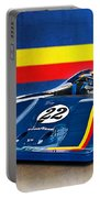 1974 Can-am Sting Gw1 Portable Battery Charger