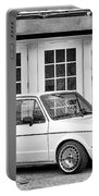 1979 Vw Rabbit IIi Portable Battery Charger