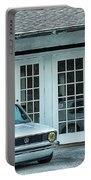 1979 Vw Rabbit Portable Battery Charger