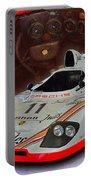 1981 Porsche 936/81 Spyder Portable Battery Charger