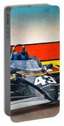 1983 Lola T700 Indy Car Portable Battery Charger
