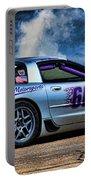 1997 Corvette Portable Battery Charger