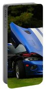 1997 Viper Hennessey Venom 650r 4 Portable Battery Charger