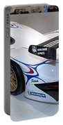 1998 Porsche 911 Gt1 Portable Battery Charger