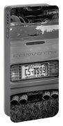 1999 Chevrolet Corvette Bw  Portable Battery Charger