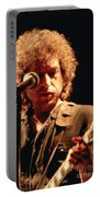 Bob Dylan '79 Portable Battery Charger