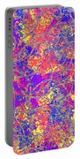 0147 Abstract Thought Portable Battery Charger