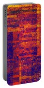 0171 Abstract Thought Portable Battery Charger