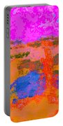 0173 Abstract Thought Portable Battery Charger
