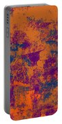 0199 Abstract Thought Portable Battery Charger