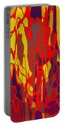 0656 Abstract Thought Portable Battery Charger