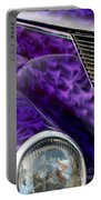 1937 Ford Oze Portable Battery Charger