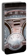 1959 Buick Lesabre Steering Wheel Portable Battery Charger