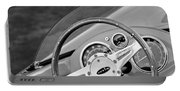 1959 Devin Ss Steering Wheel Portable Battery Charger