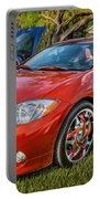 2006 Mitsubishi Eclipse Gt V6 Painted Portable Battery Charger