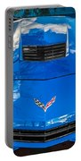 2014 Chevrolet Corvette C7   Portable Battery Charger