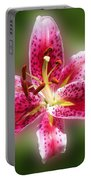 A Lilly For You Portable Battery Charger