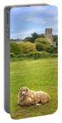 Abbotsbury Portable Battery Charger