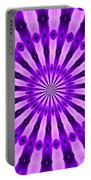Abstract 122 Portable Battery Charger