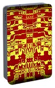 Abstract Series 1 Portable Battery Charger