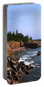 Acadia Coast Portable Battery Charger