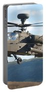 Ah64d Apache Longbow Helicopters  Portable Battery Charger