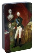 Alexander I (1777-1825) Portable Battery Charger