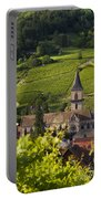 Alsace Church Portable Battery Charger
