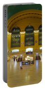 2 A.m.grand Central Station  Portable Battery Charger