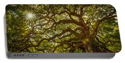 Angel Oak Portable Battery Charger