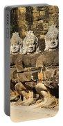 Angkor Thom Portable Battery Charger