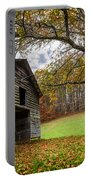 Appalachian Autumn Portable Battery Charger